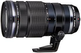 M.Zuiko Digital ED 40‑150mm 1:2.8 PRO