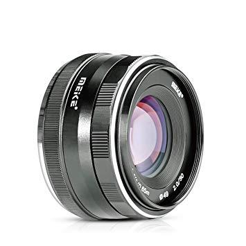 Meike 50mm f/2