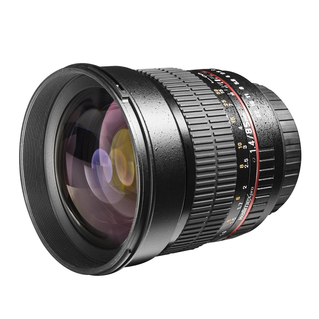 walimex pro 85/1,4 IF Micro-Four-Thirds