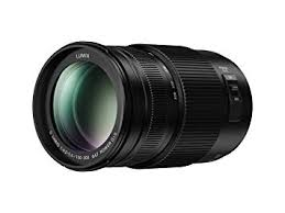 Panasonic Lumix G Vario F4.0-5.6 II/100-300mm Micro Four Thirds