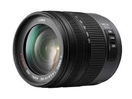 Panasonic Lumix G Vario F4-5.8/14-140mm MFT